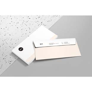 Envelopes personalizados para escritório - Veja aqui!